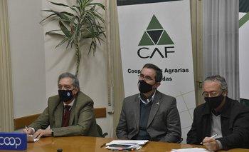 La Asamblea General Anual de CAF se realizó en forma virtual