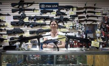 La mayoría de las armas utilizadas en homicidios en suelo mexicano provienen del trafico ilegal desde EE.UU.