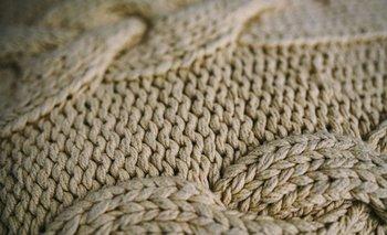 Prendas de vestir elaboradas con lanas naturales tienen mayor demanda.