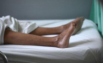 El síndrome de Guillain-Barré paraliza los músculos, pero la mayoría de las personas que lo contraen eventualmente se recuperan.