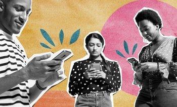la generación millennial ahora reciben las miradas desdeñosas de la generación Z, la que le sigue, y para quienes gran parte de lo que se asocia con millennials es visto como vergonzoso