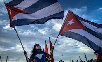 """El """"Maleconazo"""" fue la única protesta multitudinaria a que se enfrentó Fidel Castro"""