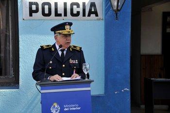 Ruben Saavedra