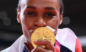 El medallero cambió de manos en los últimos minutos de los Juegos de Tokyo 2020