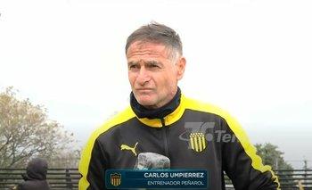 Carlos Umpiérrez