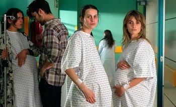 Madres paralelas es la próxima película del cineasta Pedro Almodóvar