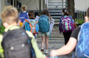Se reabren las escuelas en la nueva normalidad
