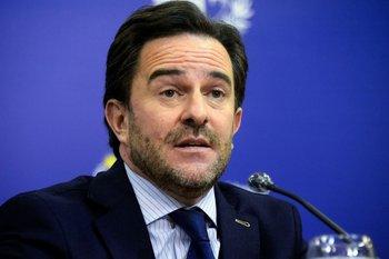 El exministro de Turismo Germán Cardoso había afirmado que las contrataciones cuestionadas surgieron de la agencia de publicidad