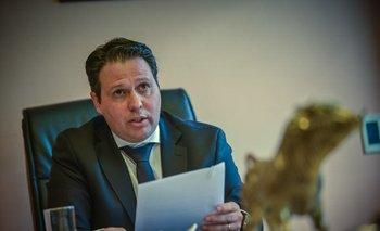 La lista de las cámaras empresariales será encabezada por Marcelo Ríos.