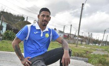 Rodríguez atraviesa su mejor momento en el fútbol