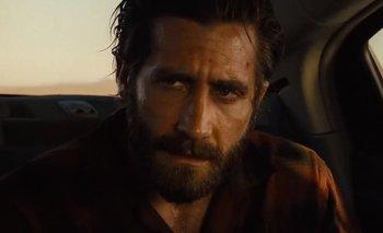 Jake Gyllenhaal es uno de los últimos actores que han dicho que no son tan proclives al baño diario