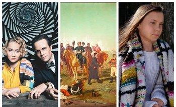 Series, historia y prendas uruguayas en una figura internacional, en esta edición de Picnic!