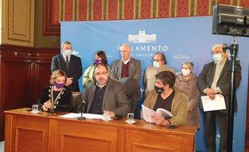 La oposición adelantó que pedirá responsabilidades políticas en la interpelación