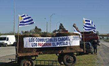 Un Solo Uruguay se reunirá con el gobierno el lunes 30 de agosto.