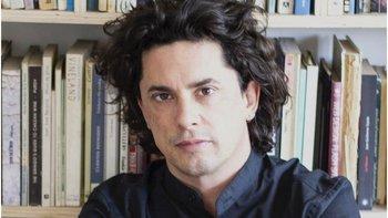 """Al escritor chileno, Benjamín Labatut, las historias que más le atraen """"son aquellas en las cuales un ser humano se topa de golpe con algo que no es capaz de comprender"""""""