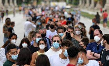 Economía tras la pandemia