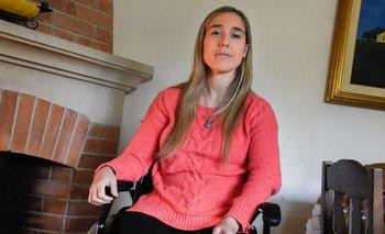 Fanny Fernández necesita reunir fondos para costear su tratamiento en Colombia