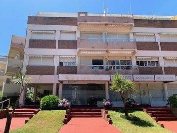 El inmueble está ubicado en el edificio El Arenal.