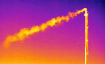 Reciente informe de la ONU sobre el cambio climático: el metano como responsable del aumento de las temperaturas