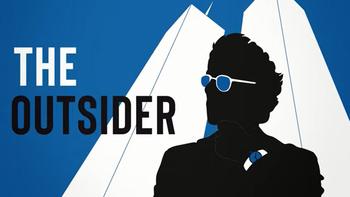 The Outsider será la película donde Facebook se estrene como plataforma de streaming