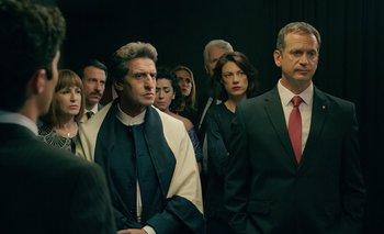 El Reino se estrenó el 13 de agosto en Netflix y es una de las series más vistas por estos días