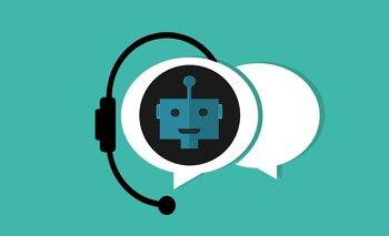 La empresas usan chatbots para comunicarse con sus clientes