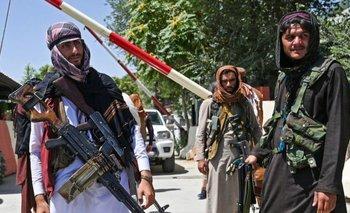 La última vez que los talibanes gobernaron todo el país, de 1996 a 2001, Afganistán era prácticamente un estado paria
