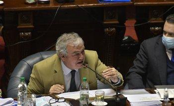 El ministro del Interior se sumó a los que plantean la necesidad de este nuevo ministerio