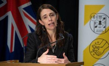 La primera ministra de Nueva Zelanda, Jacinda Ardern, confinó a los 5 millones de habitantes para frenar el posible avance del coronavirus