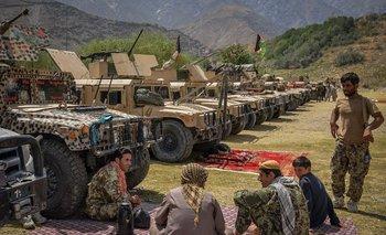 Afganistán tiene casi un monopolio mundial de opio y heroína