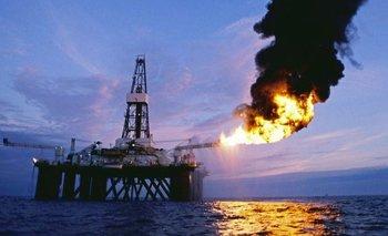 Ahora, hay un nuevo tipo de maldición por tener petróleo.