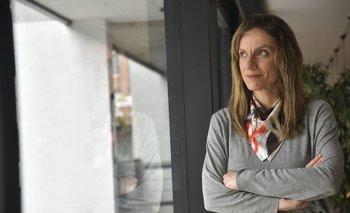 Valeria Tanco afianza a cada paso en una carrera radial y televisiva en la que sigue tomando desafíos