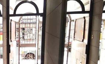 Oficina ubicada en Galería del Libertador.