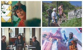 Las series y películas recomendadas de esta semana