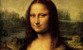El Retrato de Lisa Gherardini, esposa de Francesco del Giocondo, es más conocida como La Gioconda o La Mona Lisa