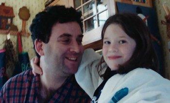 Sara Faith Alterman tenía una relación cercana con su padre, un hombre aparentemente mojigato y conservador.