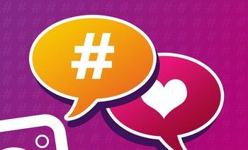 La primera vez que se usó un hashtag fue el 23 de agosto de 2007.