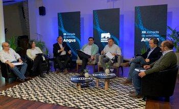 XII Jornada de Selección Angus, organizada por Angus Uruguay.