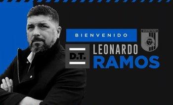Leo Ramos en Gallos Blancos
