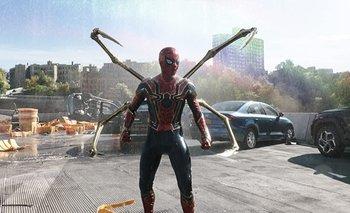 Spider-Man tiene una nueva película en camino