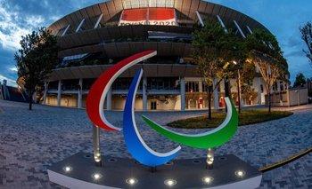 Alrededor de 4.400 atletas de 162 comités paralímpicos nacionales participarán en 539 competencias en 22 deportes