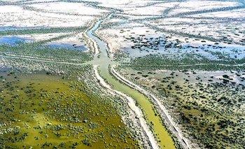 El cambio climático está disminuyendo el suministro de agua o haciendo que las lluvias sean cada vez más erráticas