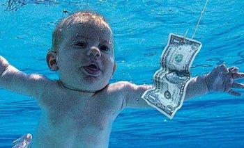 Se vendieron más de 30 millones de copias del álbum Nevermind de Nirvana en todo el mundo