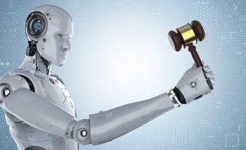 ¿Podría tu próximo abogado ser un robot?
