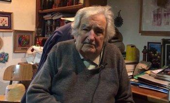 Mujica en el Día del Comité de Base