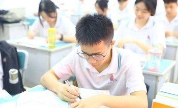 La ideología se integrará al aprendizaje desde la escuela primaria hasta la universidad.