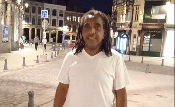 El Pompa Borges en la actualidad en la ciudad de Lille, en Francia