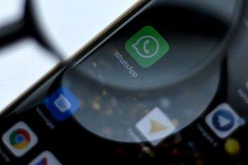 WhatsApp, en la mira de los reguladores europeos.