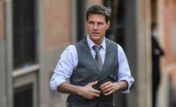 Tom Cruise es el protagonista de dos próximos estrenos: las secuelas de Top Gun y Misión Imposible