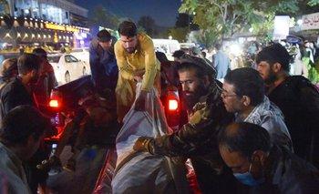 Estados Unidos lanzó un nuevo ataque a un vehículo vinculado a los talibanes